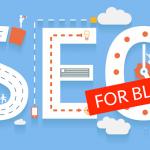 SEO оптимизация и блогове