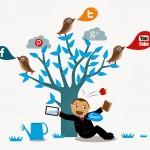 SEO оптимизацията и социалните мрежи
