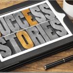 SEO оптимизация и успешните истории