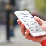 Мобилно търсене