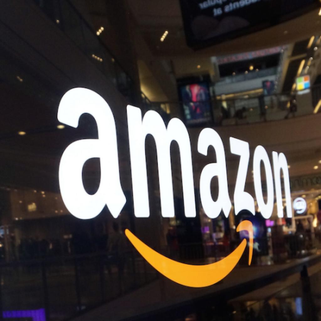Виртуална реалност Amazon