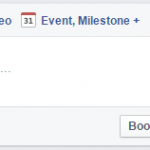 Facebook публикации