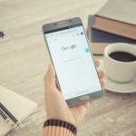 Google офлайн търсене