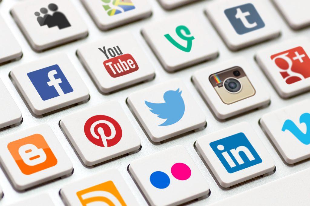 Промени в социалните мрежи 2016
