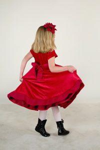 Детски рокли 4 - качествени