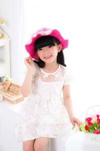 Детски рокли 2 - официални