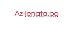 az-jenata.bg - SEO услуги
