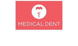 medicaldent.bg - SEO услуги
