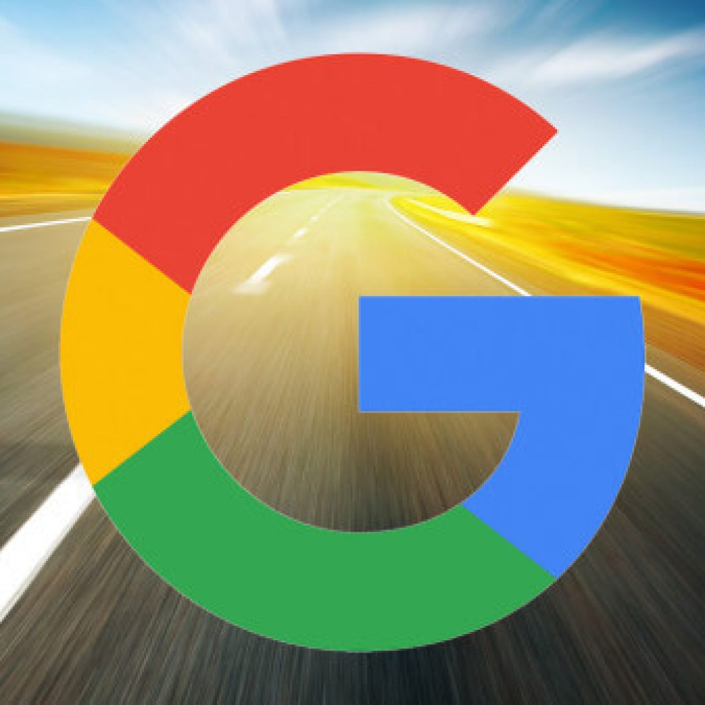Google Search Console - Speed Report - 30