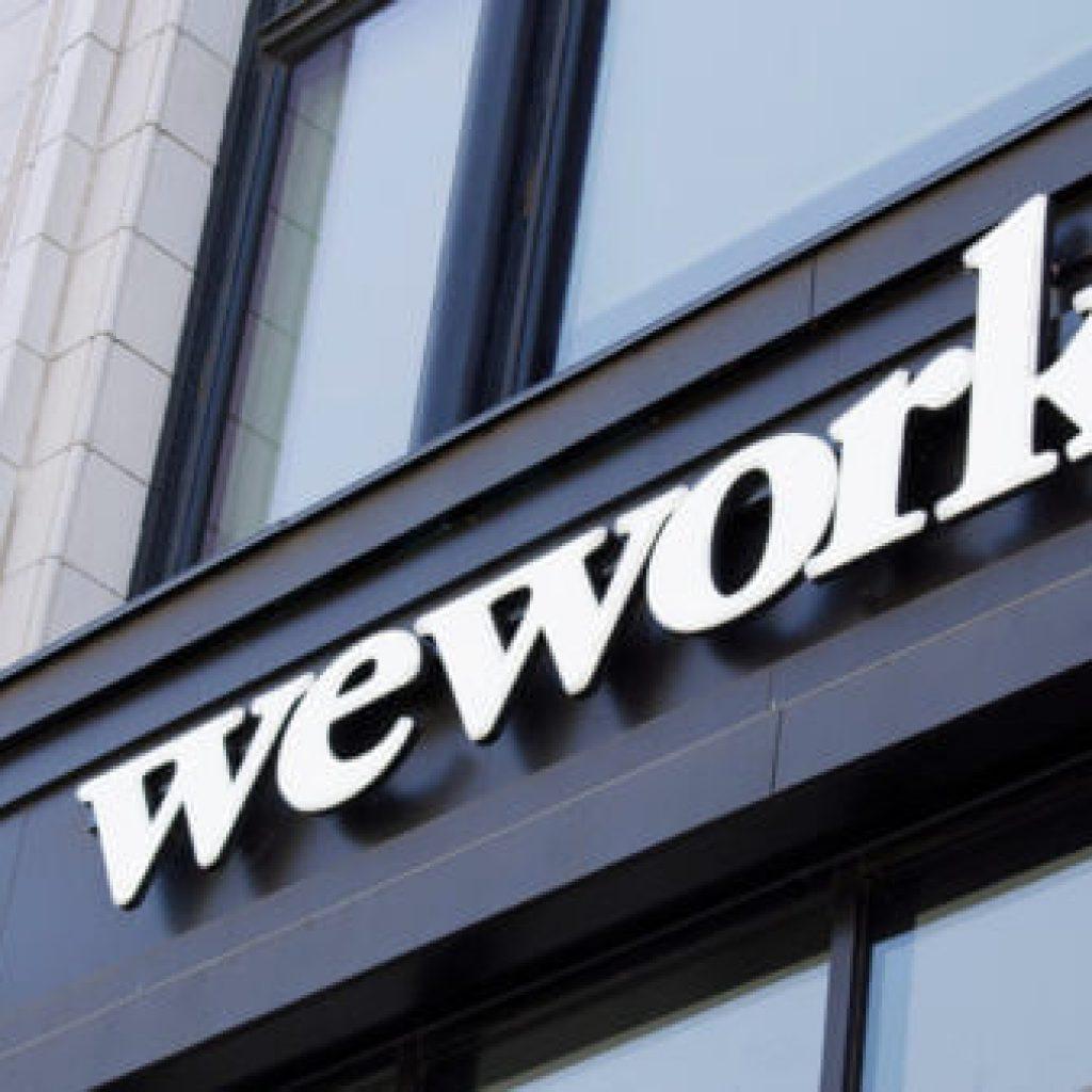 WeWork иска да продаде SEO фирмата си Conductor