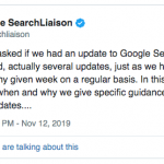Обновление в алгоритъма на Google - Optimystica 1