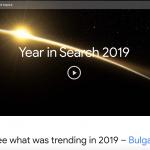 Най-търсените ключови думи в България за 2019 г. - Optimystica - 1