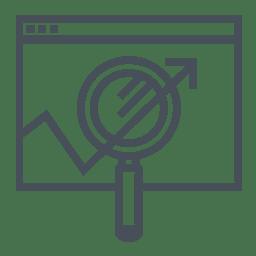 Персонализирани резултати и вертикално търсене