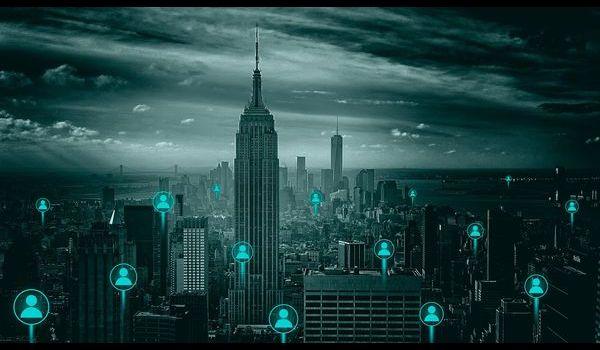 дигитален маркетинг 22 - мрежа