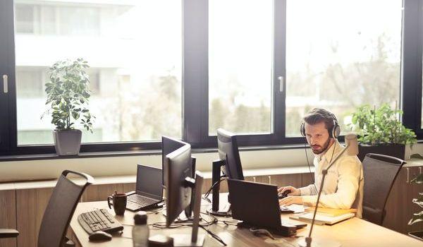 дигитален маркетинг 20 - офис