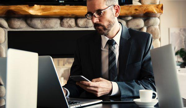 дигитален маркетинг 3 - работно място
