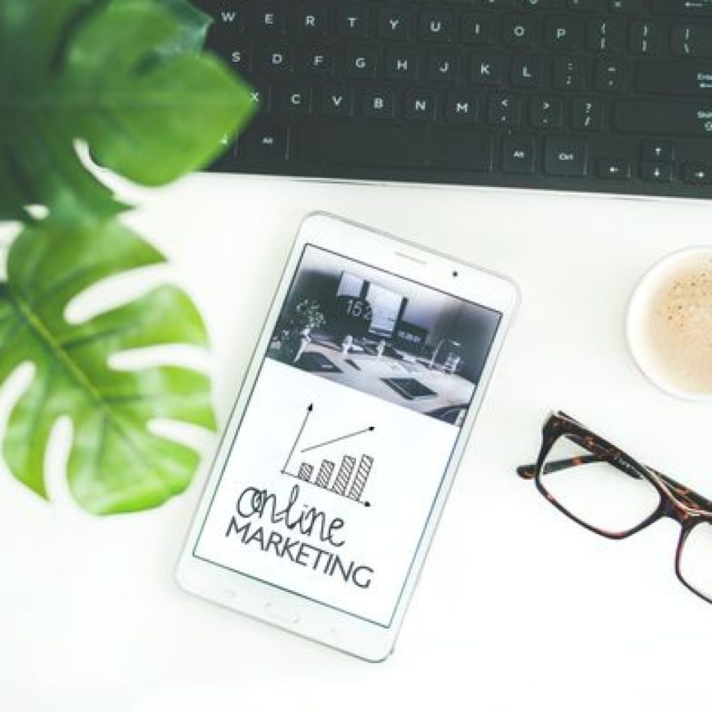 Дигитален маркетинг 33 - публикация