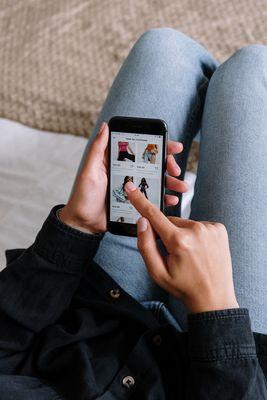 Оптимизация на сайт за мобилни устройства 4 -  продажби