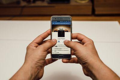 Оптимизация на сайт за мобилни устройства 4 -  профил
