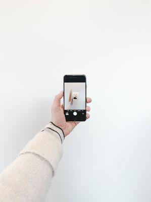 Оптимизация на сайт за мобилни устройства 4 -  бяло