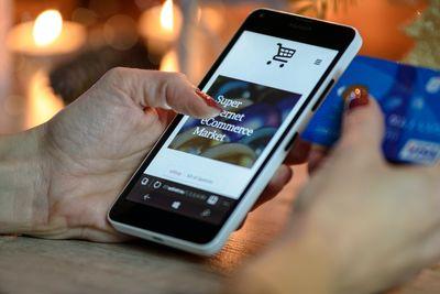 Оптимизация на сайт за мобилни устройства 4 -  пазар