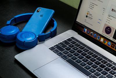 Оптимизация на сайт за мобилни устройства 4 -  син