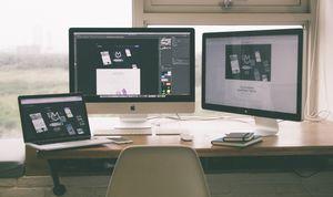 UI UX дизайн 2 - за вашия сайт