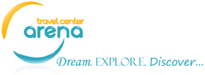 Arenatravel - SEO оптимизация