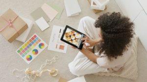 Онлайн маркетинг 1 - бизнес