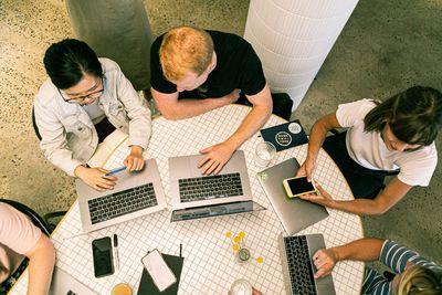 Онлайн маркетинг 9 - обучение