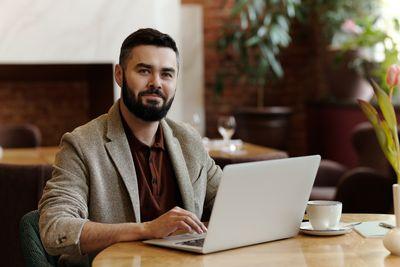 Онлайн маркетинг 11 - доверие