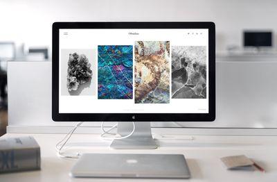 Онлайн маркетинг 18 - дизайн