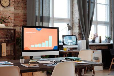Онлайн маркетинг 26 - екрани