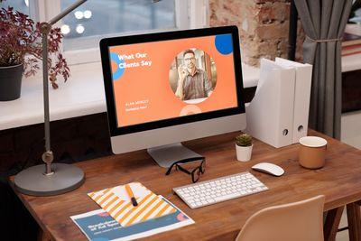 Онлайн маркетинг 27 - работа