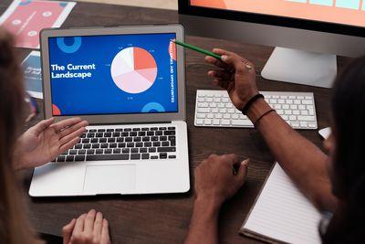 Онлайн маркетинг 28 - анализ на данни