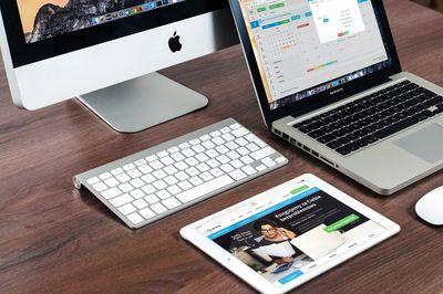 Онлайн маркетинг 33 - таблет