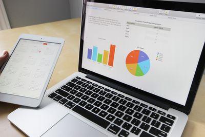 Онлайн маркетинг 34 - данни