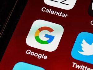 Реклама в Google цена 1 - икона