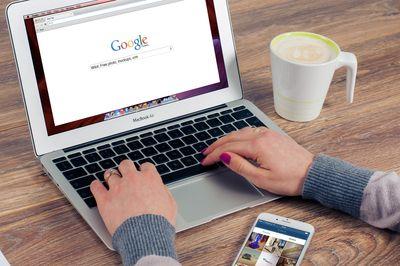 изграждане на линкове 25 - google