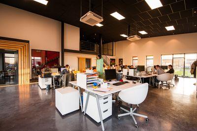 изграждане на линкове 7 - офис сграда