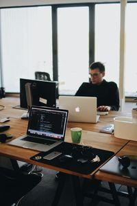 Регистрация на сайт в търсачки 25 - офис