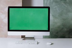seo за начинаещи 42 - зелен екран