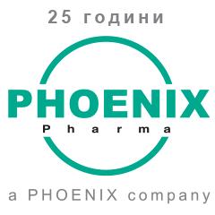 Phoenix Pharma - SEO оптимизация